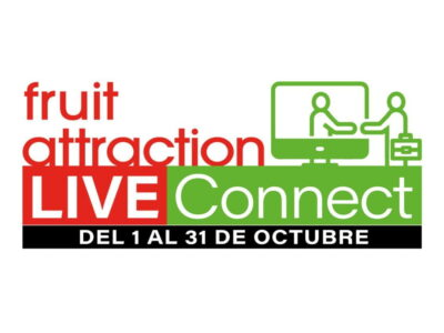 Fruit Attraction Live 2020